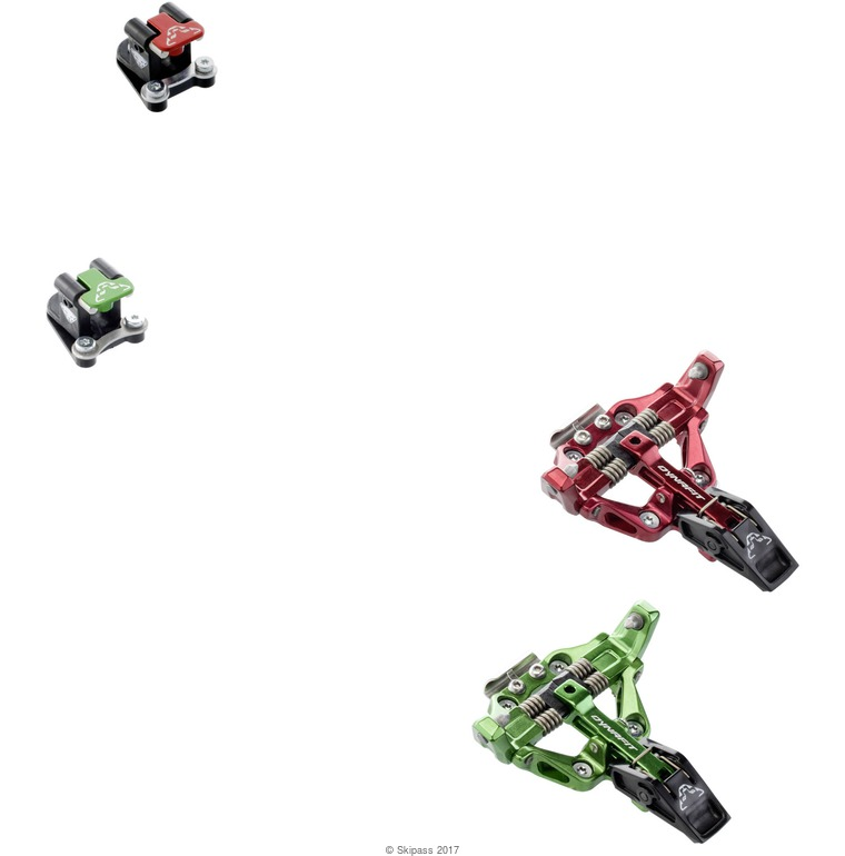 Dynafit Low Tech Race 2.0