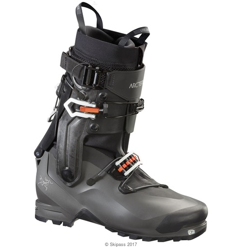 Arc'teryx Procline Men's Lite