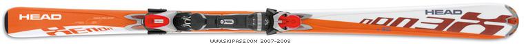 Head Xenon Xi 3.0