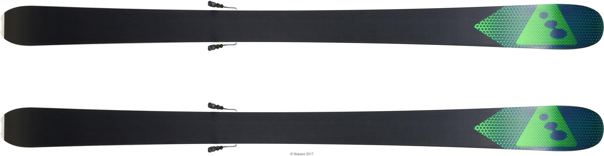 Wedze Samurai 700