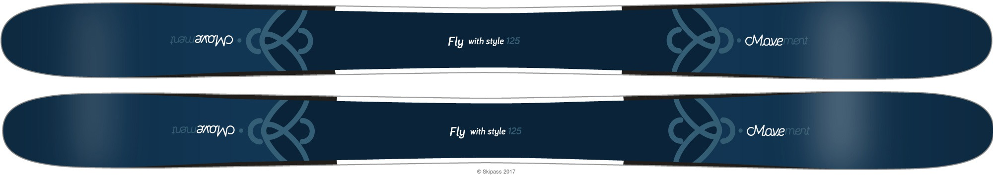 Movement Fly 125