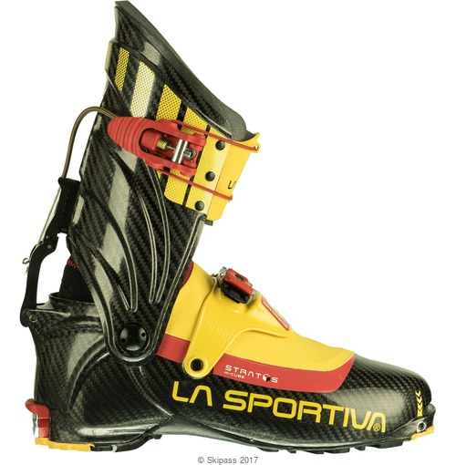 La Sportiva Stratos Hi-Cube