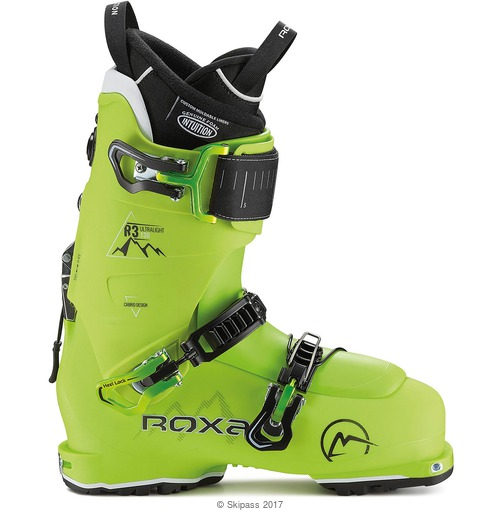Roxa R3 130 T.I