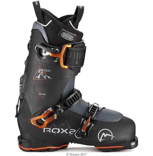 Roxa R3 110 T.I