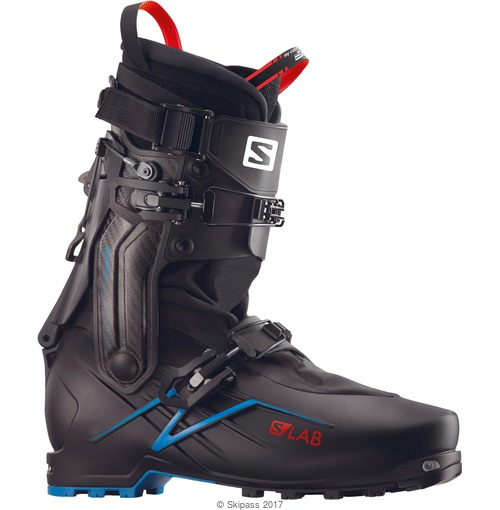 Salomon S/LAB X-ALP