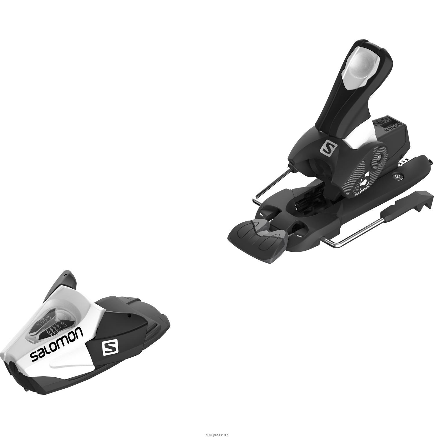Sport5 Salomon Fixation Ski 0 Chaussure EH9I2D