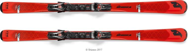 Nordica Gt Speedmachine 80 EVO