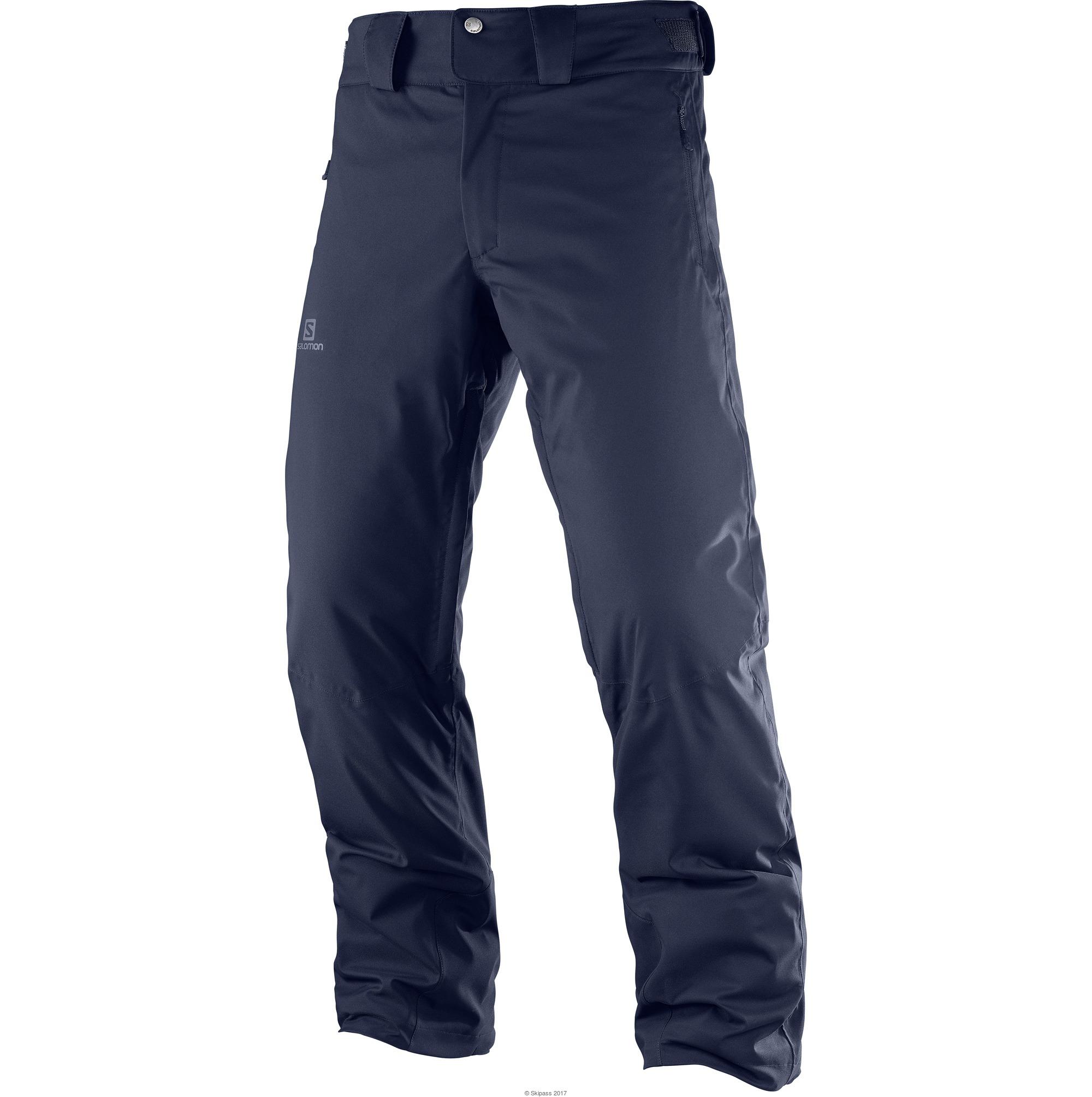 Pantalon Salomon stormrace