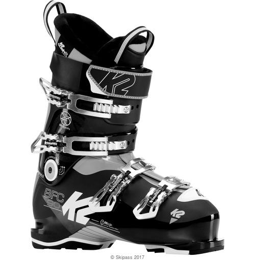 K2 B.F.C 90