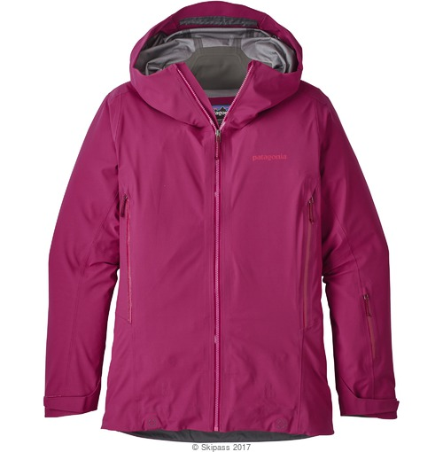 Patagonia Descensionist