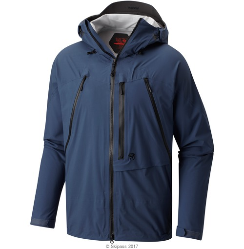 Mountain Hardwear Cloudseeker