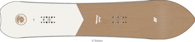 K2 Simple Pleasures