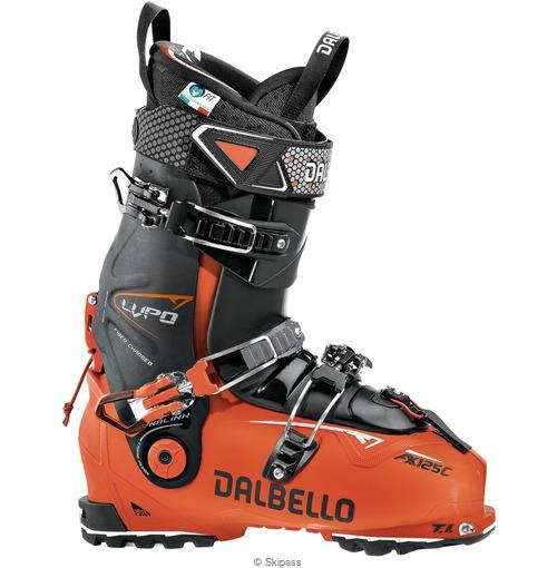 Dalbello Lupo AX 125 C
