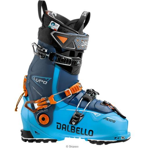 Dalbello Lupo AX 120 2018