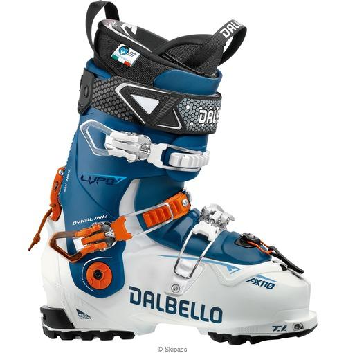 Dalbello Lupo AX 110