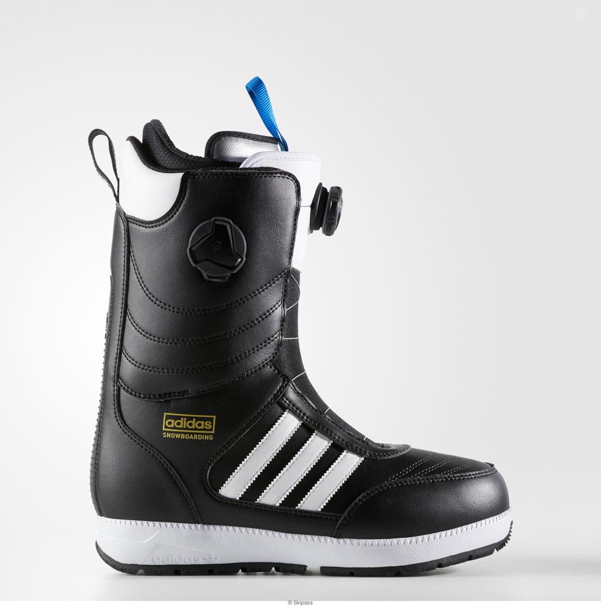adidas response bottes 3 review