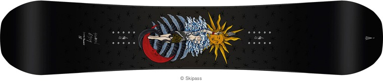 Salomon Gypsy classicks by desiree