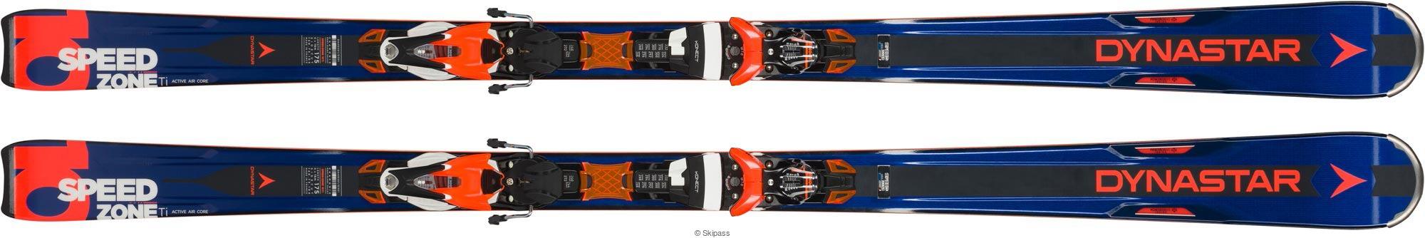 Dynastar Speed Zone 10 Ti