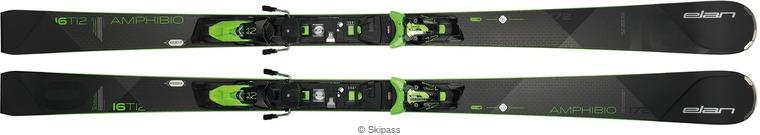 Elan Amphibio 16 TI2