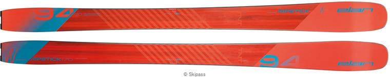 Elan Ripstick 94 W