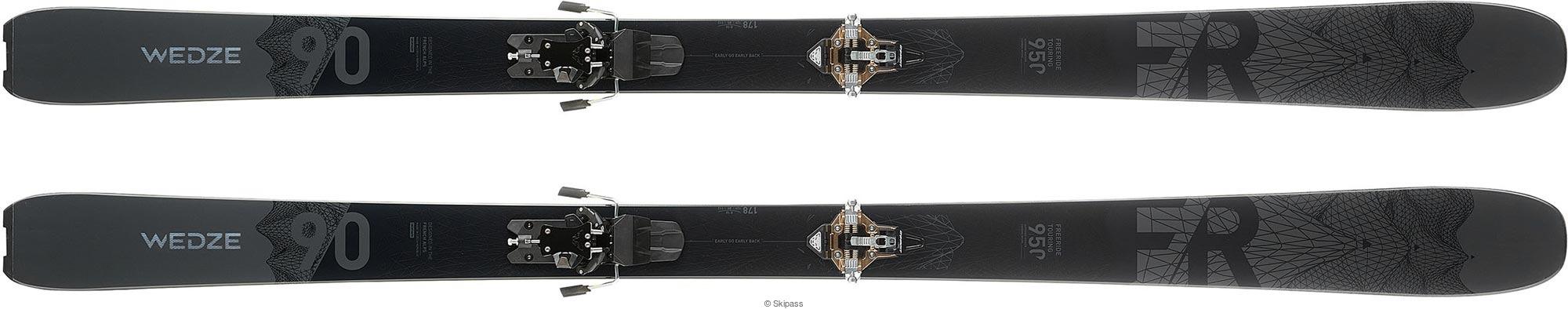 Wedze Fr 950