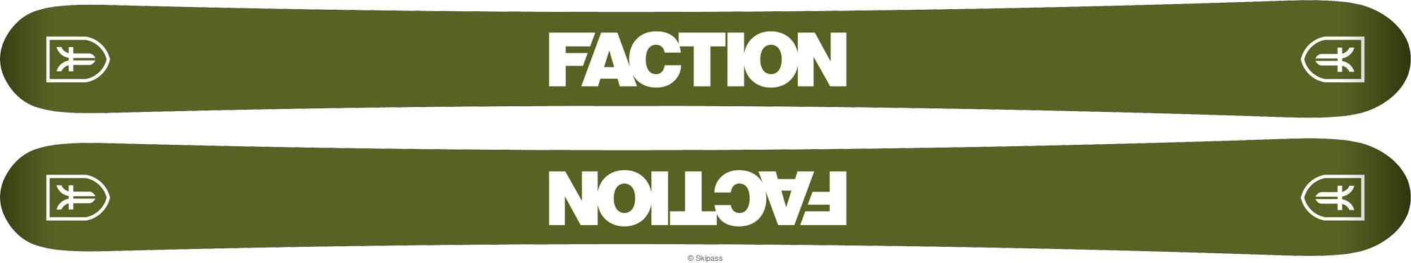 Faction Candide 5.0