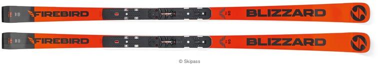 Blizzard Firebird GS FIS