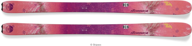 Nordica Astral 88 (FLAT)