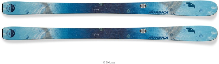 Nordica Astral 84 (FLAT)