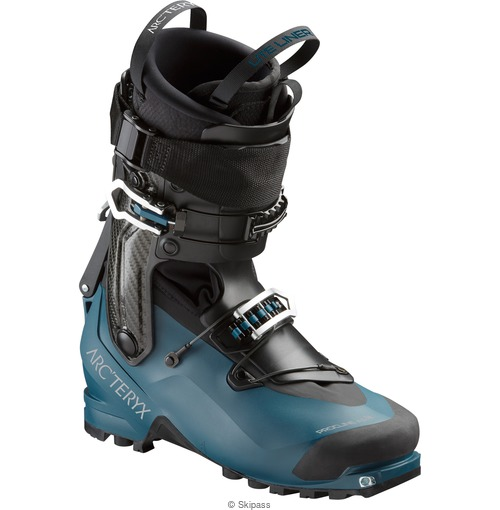 Arc'teryx Procline Carbon AR Men's