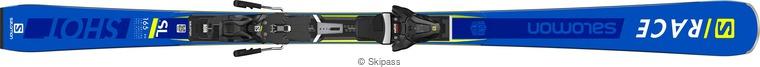 Salomon S/race shot sl