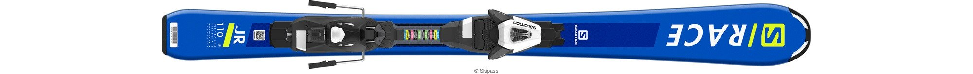 Salomon S/race jr s