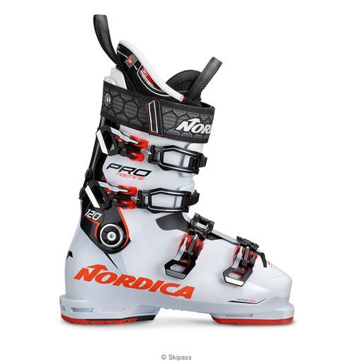 Nordica Promachine 120