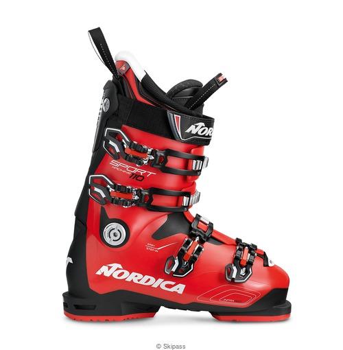 Nordica Sportmachine 110