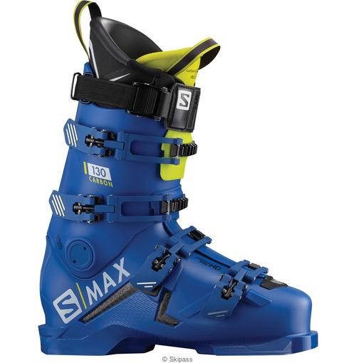 Salomon S/max 130 carbon