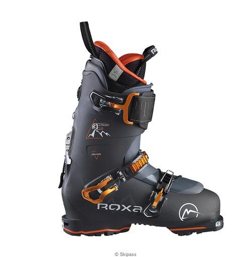 Roxa R3 110 T.I.