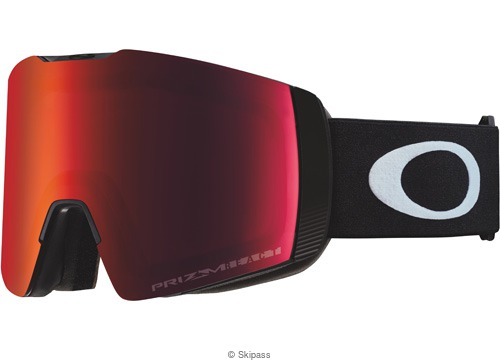Oakley Fall Line XL PRIZM REACT