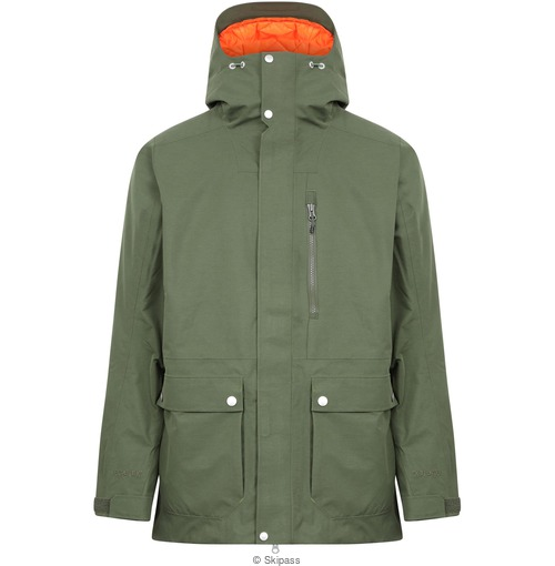 Black Crows Corpus insulated Gore-Tex