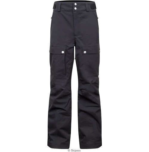 Black Crows Corpus insulated stretch