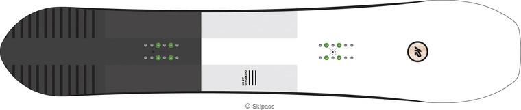 K2 Overboard