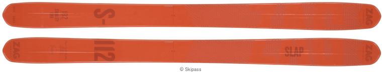 Zag Slap 112