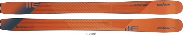 Elan Ripstick 116
