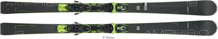 Elan Amphibio 18 TI2