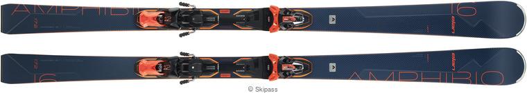 Elan Amphibio 16 TI