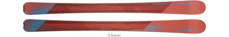 Elan Ripstick 86 TW