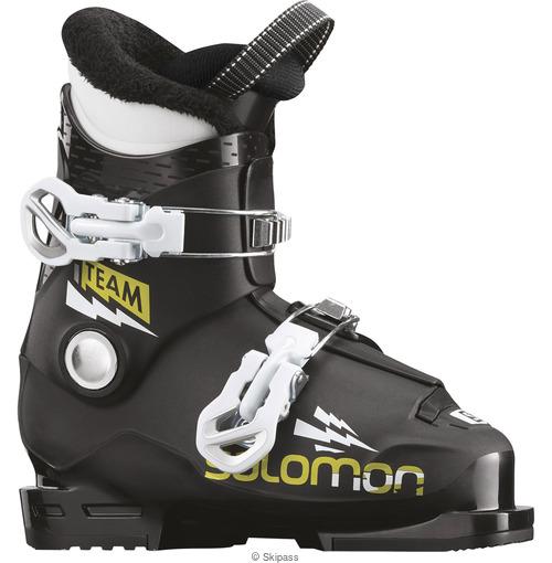 Salomon Team T2