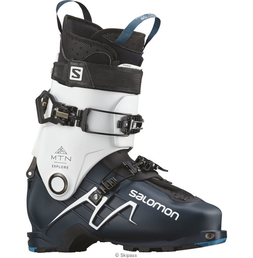 Salomon MTN Explore 2020