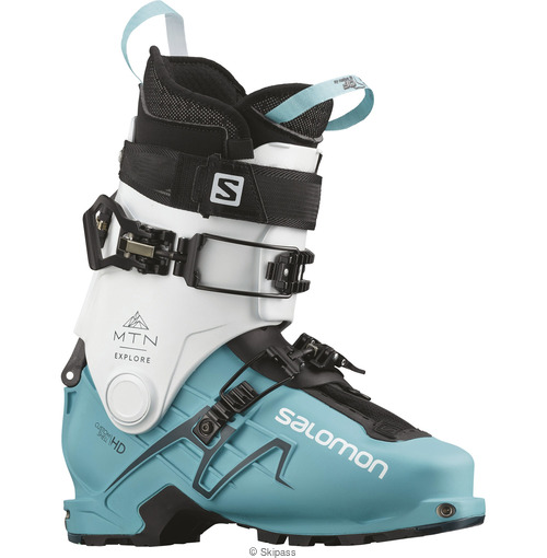 Salomon Mtn Explore W