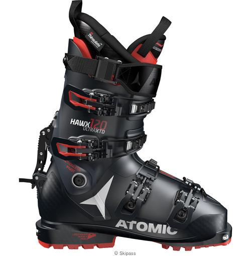 Atomic Hawx Ultra Xtd 120 2020