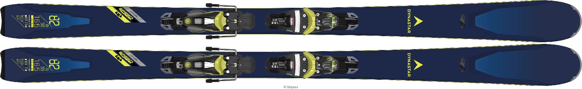 Dynastar Speed Zone 4x4 82 Konect